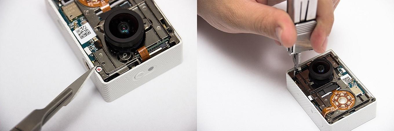 Xiaomi-Yi-Soundfix-screws