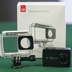 YI 4K Action Camera – Review & Manual