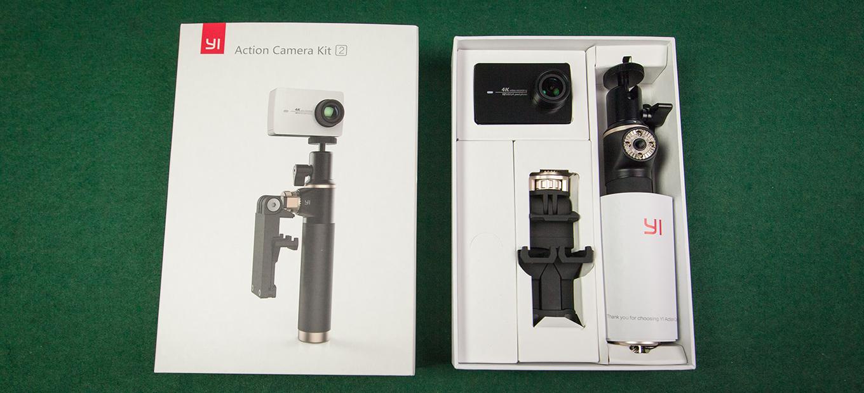 Jual Yi 4k Action Camera Authorized Online Retailer