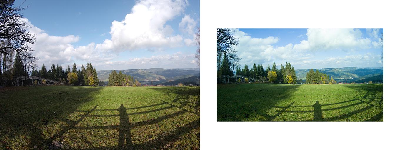 YI Lite vs Xiaomi Mijia - Photo Comparison