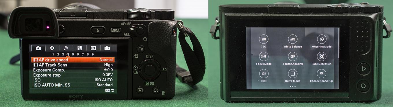 YI M1 Mirrorless Camera - Review - el Producente