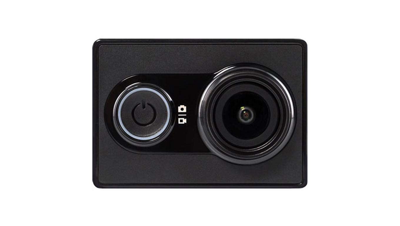 Xiaomi Yi Review Manual El Producente 2 Gen 4k Technology Action Camera