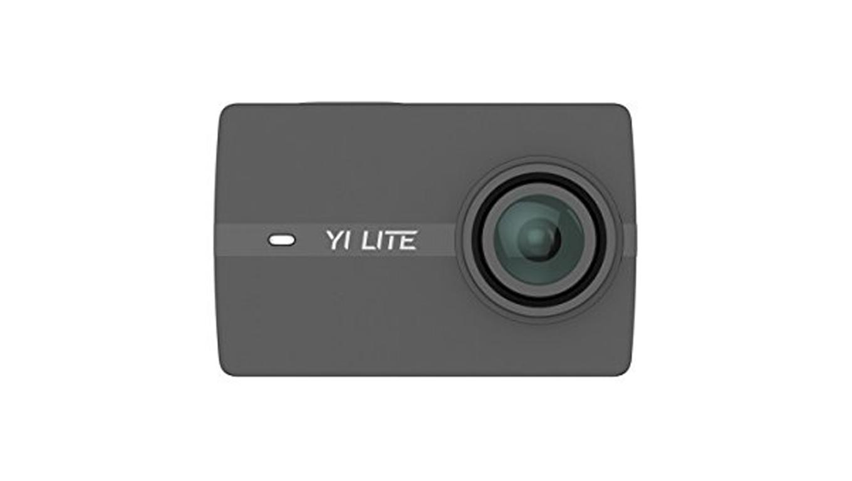 ... Yi Lite Action Camera ...