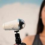 Zerotech Rollcap – Handheld Pocket Gimbal Camera