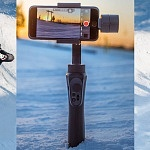 Zhiyun Smooth Q – for Smartphone and Action Cam