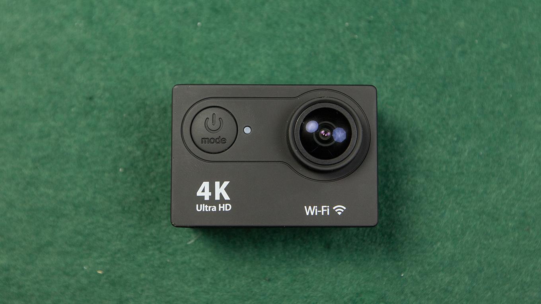EKEN H9 - 4K Action Camera