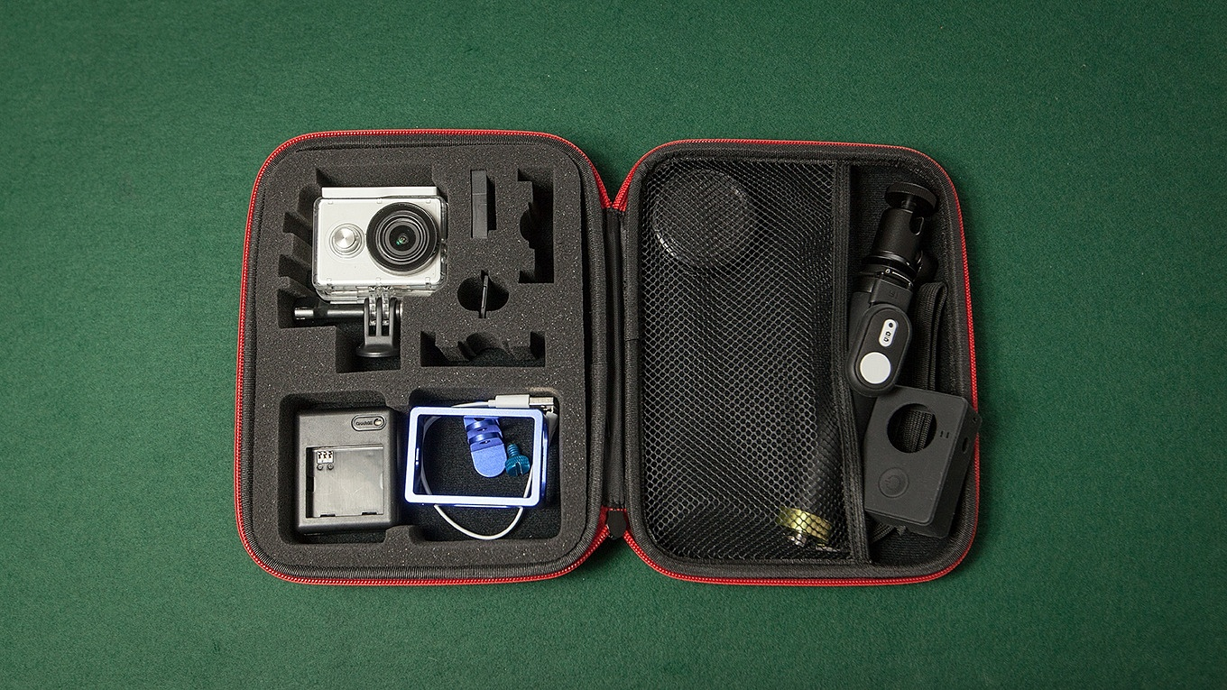Kingma Action Camera case