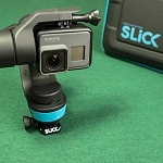 SLICK – waterproof, wearable GoPro gimbal – Review