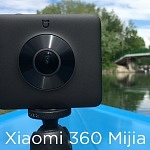 Xiaomi 360 Mijia Panoramic Camera – Review & Workflow
