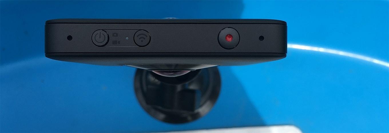 Xiaomi 360 VR Camera
