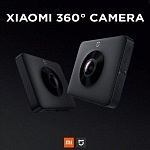 Xiaomi 360° Panoramic Camera Mijia – Preview
